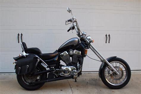 2003 Suzuki Intruder 1400 by Suzuki Intruder 1400 Motorcycles For Sale