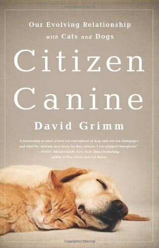 in our dogs books book review quot citizen canine our evolving relationship