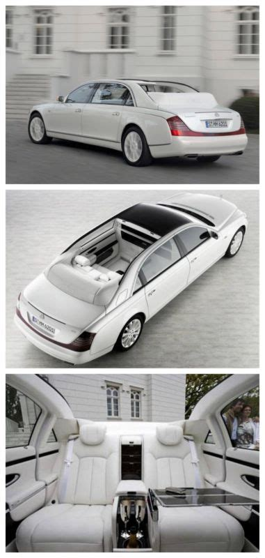 Teuerste Auto Bei Ebay by 10 Of The Most Expensive Limos In The World Luxury Car