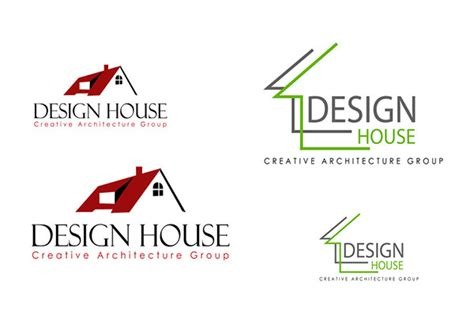 Top Design Inspiration Sites by 40 Architecture Logo Design Templates 21 Free Psd Ai