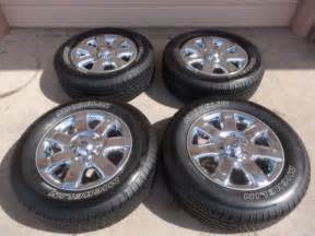 Ford Truck Wheels Used Ford F150 Wheels Ebay