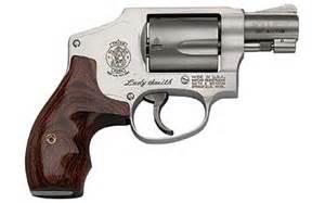 Firearms handguns smith amp wesson 642 38 special 5rd revolver