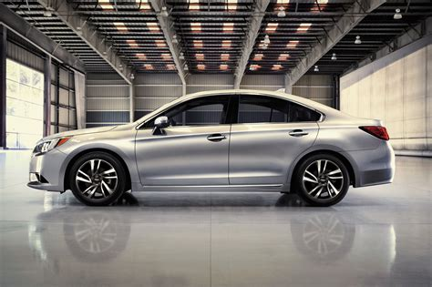 subaru legacy wagon 2017 subaru outback touring legacy sport trims introduced for 2017