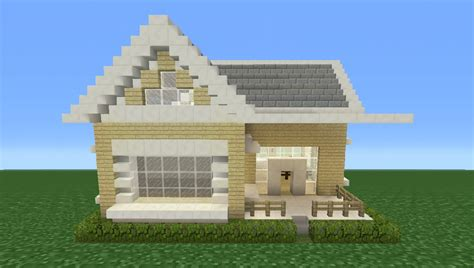 minecraft suburban house tutorial minecraft tutorial how to make a suburban house 3 youtube