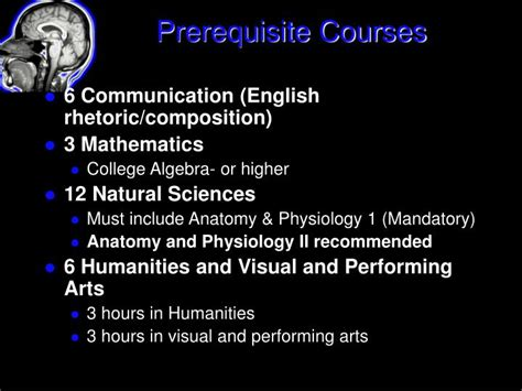Mba Prerequisite Courses by Ppt Suzieann Richards Bass Maed Mba Rt R