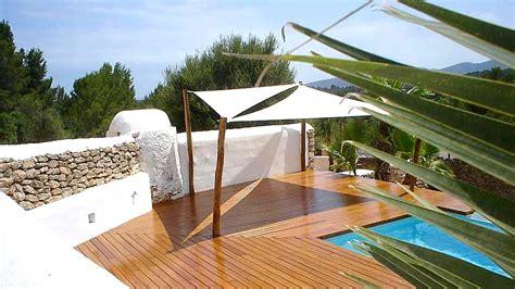 Terrassendielen Aus Bambus by Bambus Terrassendielen