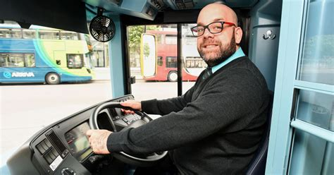 couch driver bus drivers reveal what they think of passengers and why