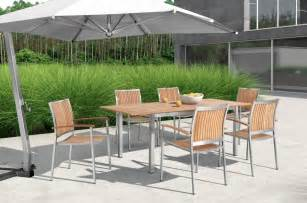 furniture buying tips for choosing the best teak patio