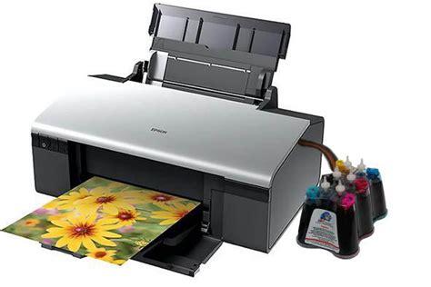 Printer Epson R280 epson stylus photo r280 inkjet printer with ciss inksystem usa