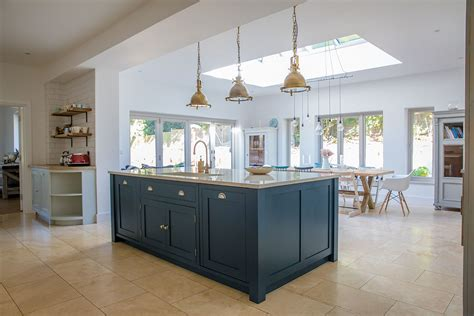 Handmade Kitchens Direct Christchurch - kitchen fitting painting nv kitchens