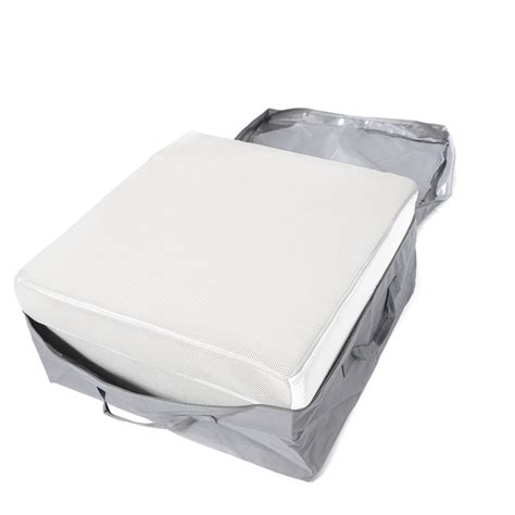 tri fold bed carry case for tri fold mattress 6 twin milliard