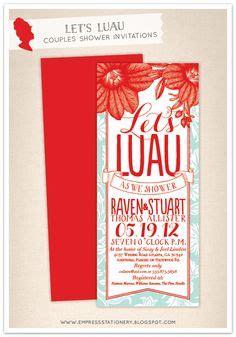 Come With Me Luau Dinner For 8 Invites by 25 Retro Hawaiian Luau Invitations Wedding Rehearsal