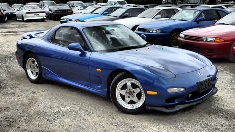 mazda for sale 1992 mazda rx7 fd3s for sale at jdm expo
