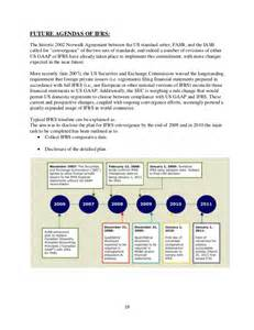 Gaap Vs Ifrs Research Paper by Iasb Vs Fasb Essay Writer Thesisukm Web Fc2