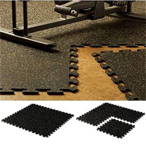 Interlocking Rubber Floor Tiles Ez Flex Interlocking Rubber Floor Tiles New Floor Mats Floor Tiles Flooring Other