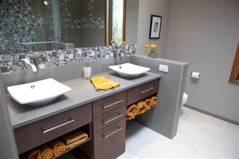 houzz wallpaper bathroom how to remodel houzz bathroom a double dip home design ideas