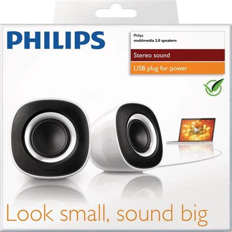 Lu Sorot Merk Philips philips spa2201 multimedialuidsprekers 2 0 specificaties