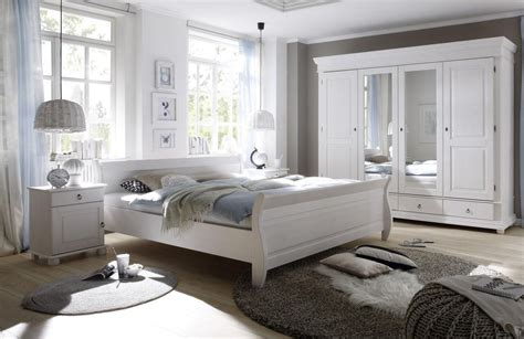Schlafzimmer Set Landhausstil by Best Schlafzimmer Kiefer Massiv Gallery Ideas Design