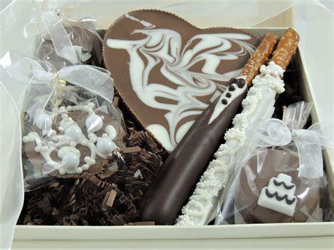 Wedding Wishes Gift Box by Wedding Wishes Gift Basket Sweet Treats Smiles