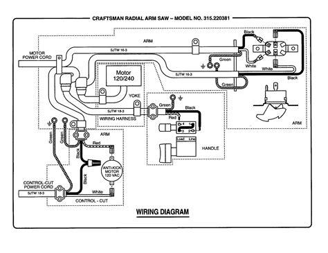 diagram delta table saw wiring diagram