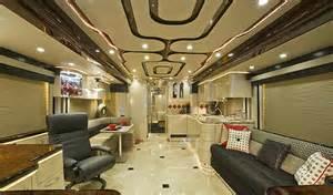 8 luxury coach interiors you wont believe the coach