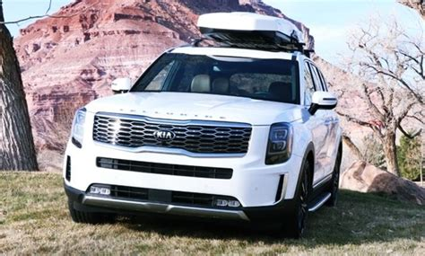 kia telluride turbo rumors kia car usa