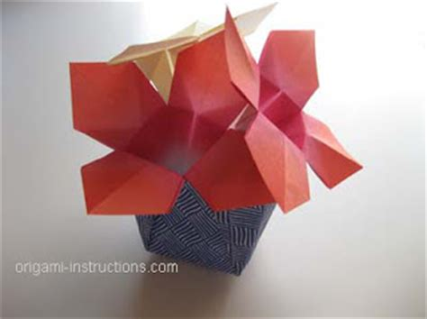 easy origami vase origami origami vase for your origami