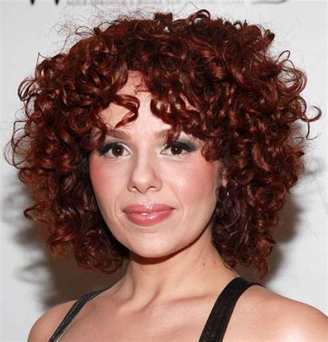 Hairstyle For Frizzy Hair by 15 Haircuts For Curly Frizzy Hair Hairstyles