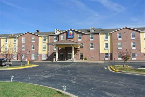 Comfort Inn And Suites Chesterfield Mo by Comfort Inn And Suites Chesterfield Mo Comfort Inn