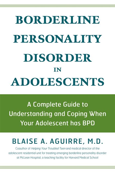 empath a complete guide for developing your gift and finding your sense of self books borderline personality disorder in adolescents quarto