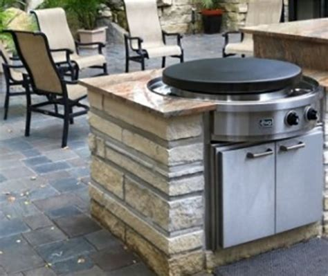 outdoor kitchen flat top grill evo flat top gas grill nw appliance center