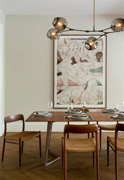Ceiling Table by Walnut Dining Table Room With Tray Ceiling