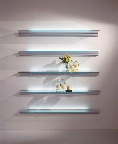 Floating Shelves Ideas | 30 great floating shelves ideas