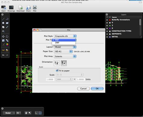 autocad home design for mac autocad mac screen shot autodesk releases new autocad