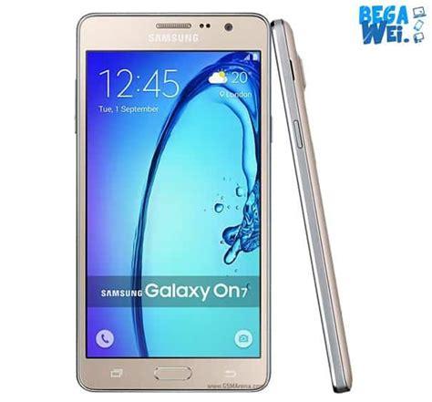 Hp Samsung Galaxy Pro harga samsung galaxy on7 pro dan spesifikasi april 2018