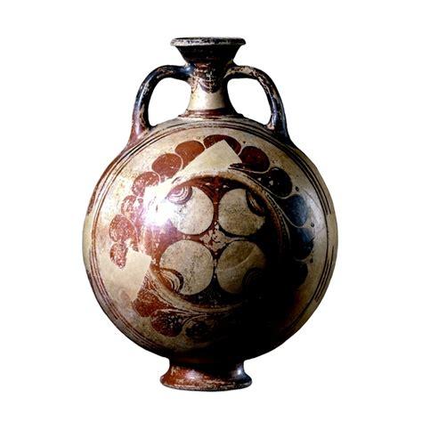 vasi micenei ceramica minoica