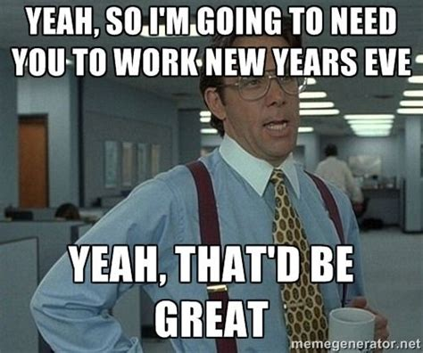 New Years Eve Meme - hilarious new year eve trolls