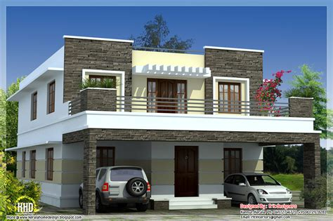 new homes styles design custom house incredible four architectural 3d front elevation com traditional house plans with