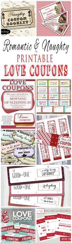 pinterest free printable love coupons free printable love coupons page adorableeeee