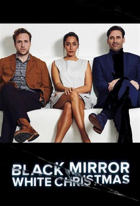 black mirror your life black mirror white christmas ghosts of my life