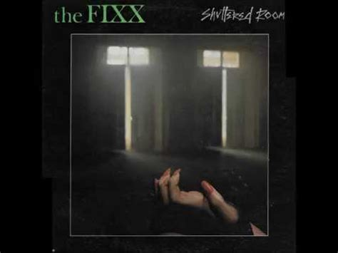 The Fixx Shuttered Room by The Fixx Quot Shuttered Room Quot 1982 Lp