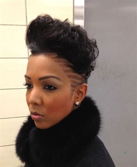 short black hairstlyes women butch 50 shaved hairstyles that will make you look like a badass