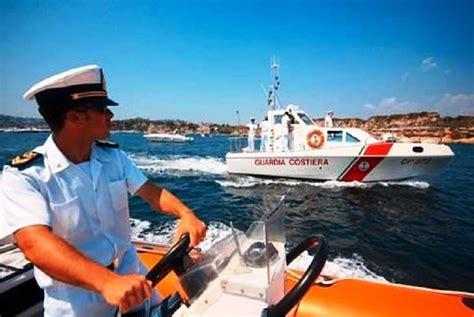 capitaneria di porto manfredonia guardia costiera termine mare sicuro 57 soccorsi 82