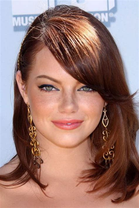 no neck hairstyles hairstyles for overweight neck hairstyles round fat face