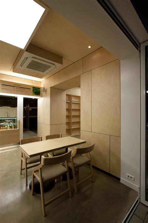 momkai design studio amsterdam 187 retail design blog cafe ato by design bono seoul 187 retail design blog