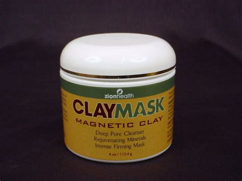 Clay Tablets For Detox by Claybath Skin Detox Detox Clay Contains Powerful Healing