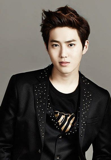exo suho suho ivy club and exo on pinterest