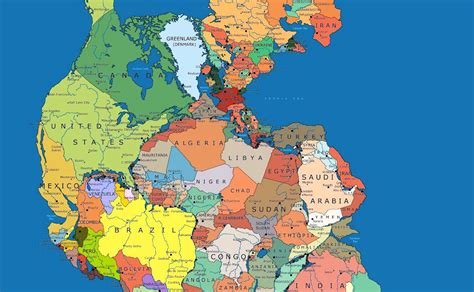 looking for garibaldi travels on three continents in the footsteps of a books what pangea would look like with our current international