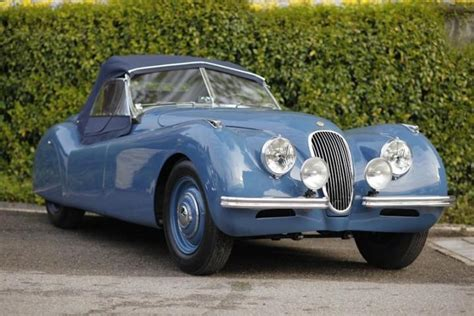 Jaguar Auto Alt by Blue 1950 Jaguar Xk120 Car Picture Car Photos