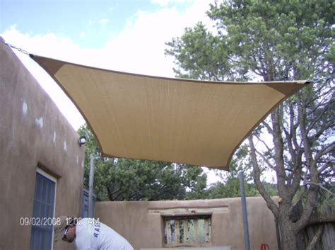 Sail Cloth Awning by Rader Awning Shade Sails